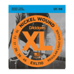 D'Addario Regular Light
