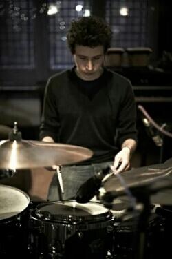 Harry Harding - Drum Teacher
