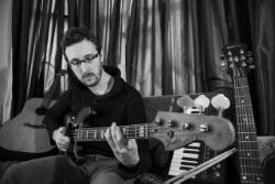 Charlie Evans Guitar Bass teacher