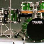 Yamaha Stage Custom - Firebird Studios