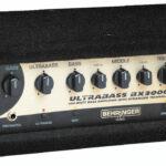 Behringer BX3000T - Firebird Studios