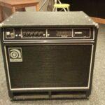 Ampeg BA500 bass combo